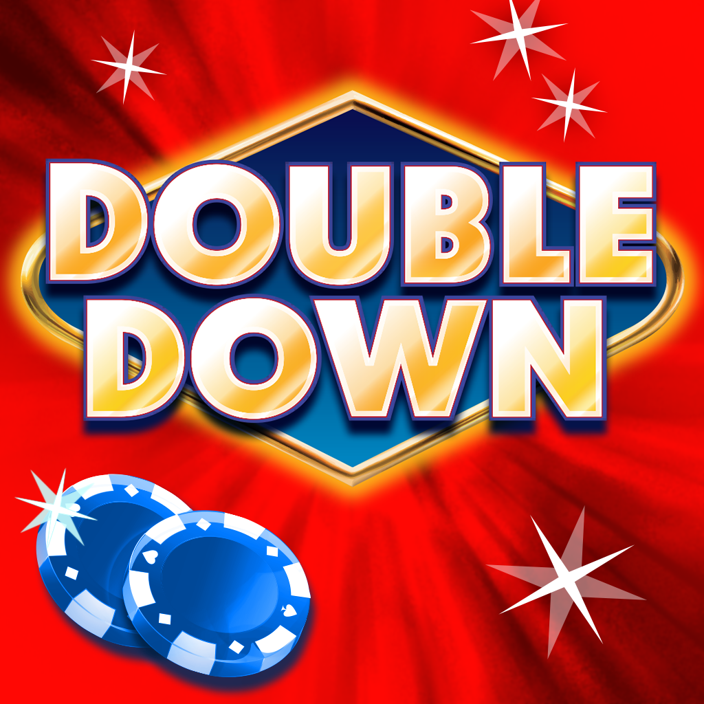 DoubleDown Casino - Free Slots, Video Poker, Blackjack, and More - iOS Store App Ranking and App Store Stats